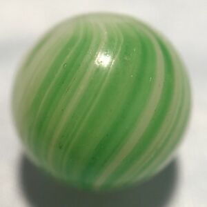 "BB Marbles: Banded Opaque. 11.16"". Mint(-) (9.0). (BB68);"
