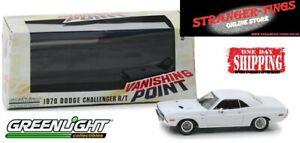 Greenlight #86545 1:43 Vanishing Point (1971) – 1970 Dodge Challenger R/T 10A