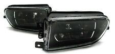 H7 Nebelscheinwerfer Klarglas schwarz - Paar für BMW E39 + Z3