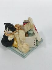 Peter Fagan Colour Box Cats First Aid Cat