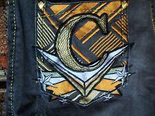 Coogi Mens Size 34x34 (Actual 32x32) Jeans