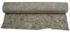 Carpet or Floor Mat Jute Backing - Felt Padding