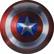 Dynamic Discs 175g Aviator Ultimate Frisbee Disc - MARVEL CAPTAIN AMERICA SHIELD