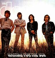 THE DOORS - WAITING FOR THE SUN (REMASTERED) 180 GR.  VINYL LP NEU