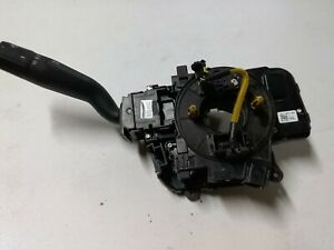 Ford Motor Co 3F944 U107T  automatic steering column gear shift lever assembly