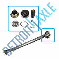 Complete Front CV Drive Shaft Repair Kit for Ford Explorer Ranger 1997-2010
