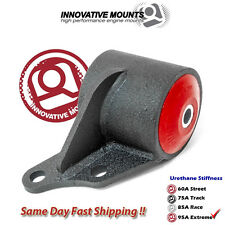Innovative Mounts 1990-1993 Acura Integra Driver Side Mount (B-Series) 19311-95A