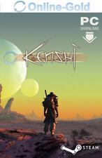 Kenshi - STEAM Digital Download Key - PC Action Game Code [Einzelspieler][DE/EU]