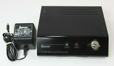 Quorum Security Monitor A-160 Alarm System Arming Controller Box HS-M177653