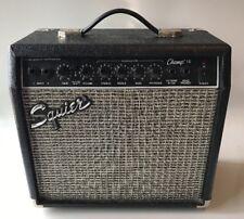 Fender Squire Champ 15 Guitar Amp PR-408 Amplifier