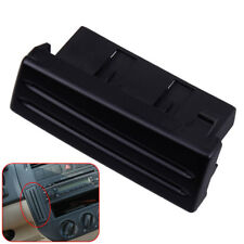 For VW Polo 9N Front Dashboard Black Card Slot Compartment 6Q0858575A Black