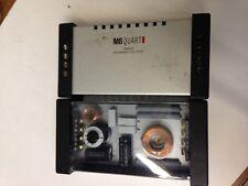 MB-Quart Premium Performance Flexx Mount Car Speaker X-Over Cross Over