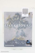 THQ Darksiders: Wrath of War - PS3 Playstation 3 Spiel Game USK 18
