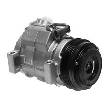 For Cadillac Escalade Chevy GMC Hummer A/C Compressor and Clutch Denso 471-0216