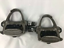 Vintage Mavic by Patent Look Clipless Pedals (4r)