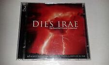 DIES IRAE: ESSENTIAL CHORAL MUSIC: 2cd set from DG: deutsche grammophon