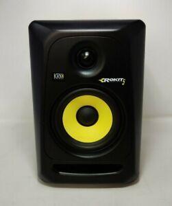 KRK Rokit 5 DJ Studio Monitor (Single)