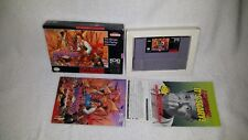 Uncharted Waters: New Horizons (Super Nintendo Entertainment System, 1994)
