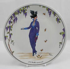 Villeroy & and Boch DESIGN 1900 No.3 salad / dessert plate 20cm UNUSED BJ956