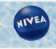 Nivea Wasserball ca. 44 cm, OVP ungeöffnet, badespielzeug, Sommer 19/19