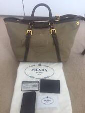 e8b21d3953e7 PRADA Women's Canvas Bags & Handbags for Women | eBay