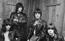 """The Ramones 13 x 19"""" Photo Print"""