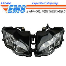 08-10 HONDA CBR1000RR HEADLIGHT HEAD Lamp ASSEMBLY FOR CBR 1000RR RR 2008-2010