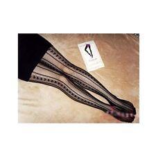 Sexy Black Women Fishnet Net Pattern Jacquard Pantyhose Tights Lots Style wa557A