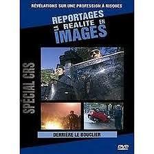17303 // LA REALITE EN IMAGE SPECIAL CRS  DVD NEUF