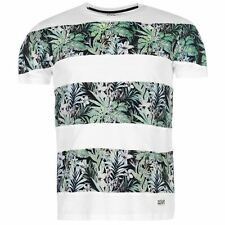 Mens Ocean Pacific Panel Print T Shirt Mens, size Medium, Brand new with tags