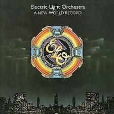 A New World Record von Electric Light Orchestra (2016)