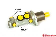 Hauptbremszylinder für Bremsanlage BREMBO M 61 110