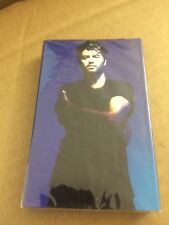 GEORGE MICHAEL FREEDOM FACTORY SEALED CASSETTE SINGLE C39