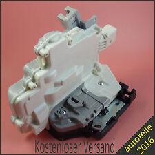 Türschloss Stellmotor Zentralverriegelung Vorne Rechts Für AUDI A4 8J1837016A
