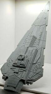 "Armada Bellator Class Dreadnought Star Destroyer Ship Wars - 15"" Model"