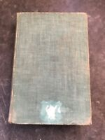 The Haunted Bookshop by Christopher Morley (English) 1951 First Edition