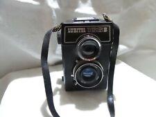 Lubitel 166B 166 B V Lomo Lomography Russian camera  0726