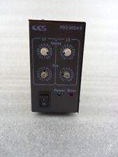 CCS PD2-3024-2 Power Supply 100-240VAC 24VDC