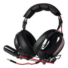 ARCTIC P533 Racing Gaming Kopfhörer PC/Notebook/Playstation/Xbox/Smartphone NEU