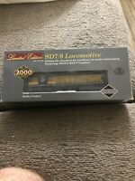 proto 2000 ho locomotives SD 7/9 Limited Edition, Chicago And Northwestern DCC