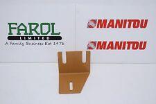 Genuine Manitou Air Conditioner Bracket 245345 MT-X1841A MT-X1841 MT-X1740