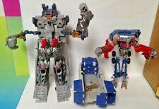Transformer Optimas Prime Parts Figure Lot Hasbro Movie Figures Autobots