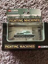 CORGI TOYS - RUSSIA T-34/76 TANK - 8th Tank Army, Diecast Metal Toy, Scale 1/80