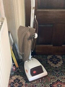 Hoover Junior Vacuum Cleaner Vintage Reconditioned! Ideal For Daily Use! Retro!