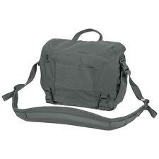 Helikon Urban Courier Bag Medium Everyday Shoulder Pack Messenger Shadow Grey
