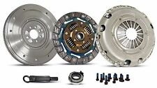 CLUTCH KIT SOLID FLYWHEEL 2002-2006 MINI COOPER S 1.6L SUPERCHARGED 6 SPEED