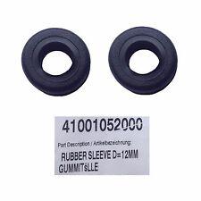 NEW KTM RUBBER SLEEVES FOR RADIATOR 12 mm 105 125 144 1190 1290 2X 41001052000