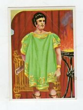 figurina - EDIS FLASH VIAGGIO NEL TEMPO - NUMERO 45