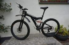 Votec F7 fully Mountainbike vollgefedert, XT Schaltwerk u.Naben, Lx Umwerfer