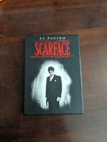 Scarface (DVD, 2006, 2-Disc Set, Platinum Edition) Al Pacino